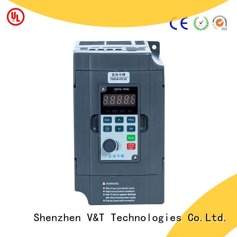 5-star service FV20 series inverter factory for industry