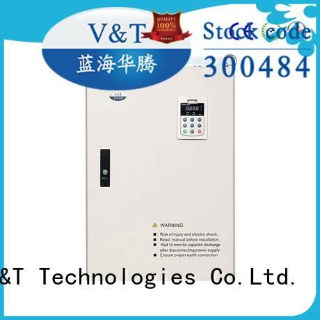 V&T Technologies v61 ac servo driver manufacturer