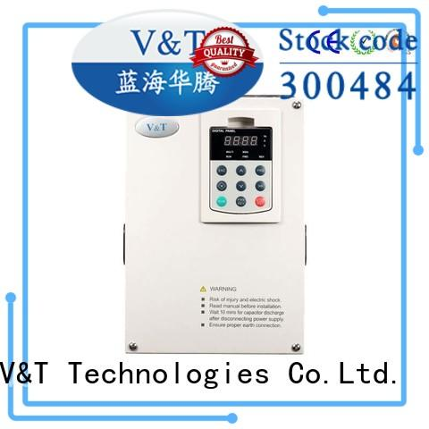 V&T Technologies water high frequency driver series for light−duty application
