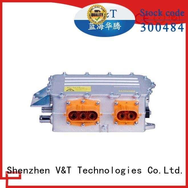 adaptable electric car motors and controllers from China for special purpose