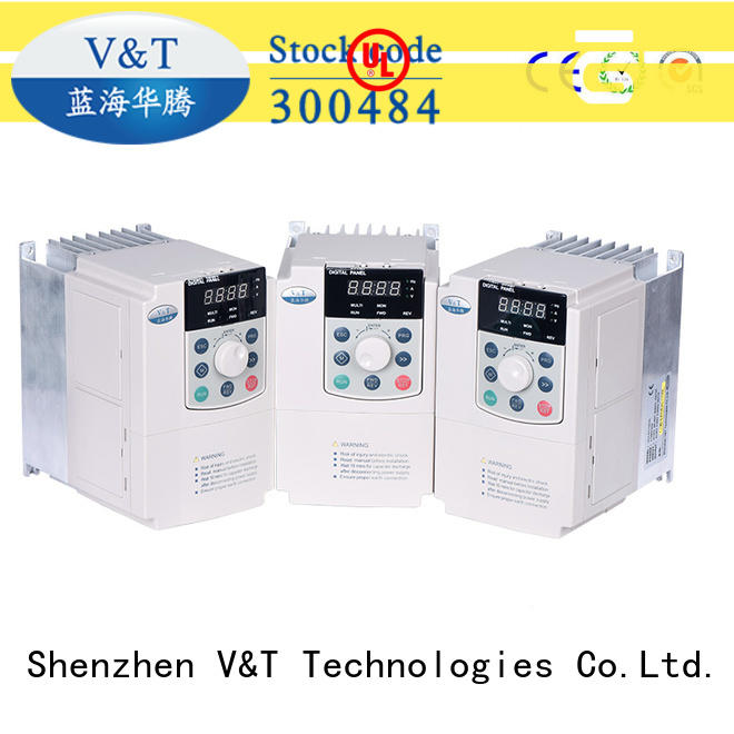 E5 series high-performance universal Inverter customized supplier for industry