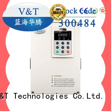 reliability vsd variable speed drive trustworthy for hoist for crane