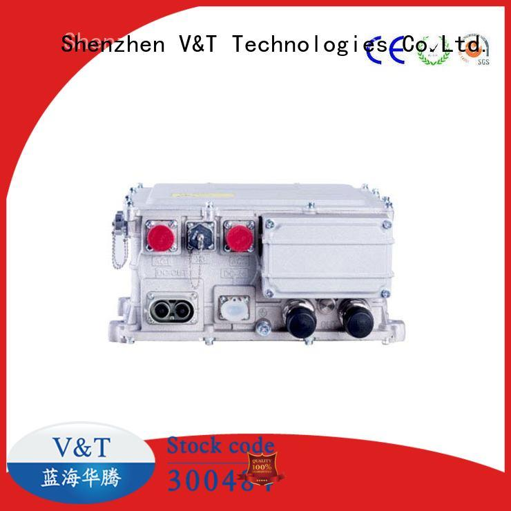 V&T Technologies special dc electric motor controller 4in1 for industry equipment