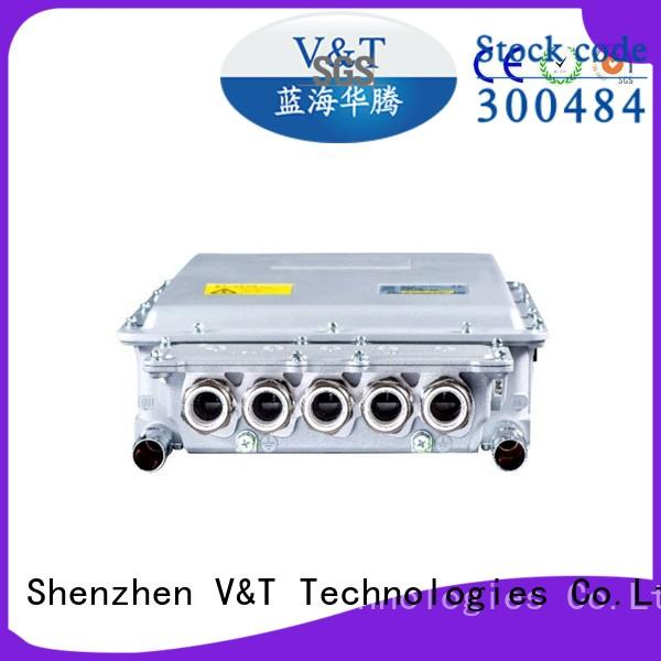 V&T Technologies special electric car motor controller pdu integrated for industry equipment