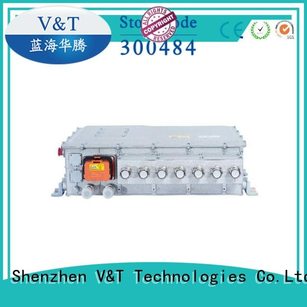 V&T Technologies special dc servo motor controller quality for industry equipment