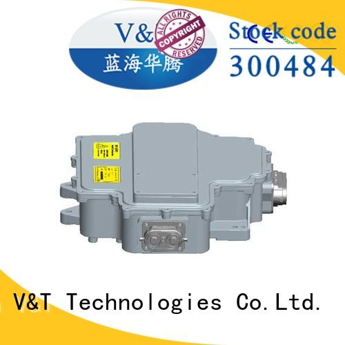 specialelectric car motors and controllers 4in1manufacturerfor industry equipment