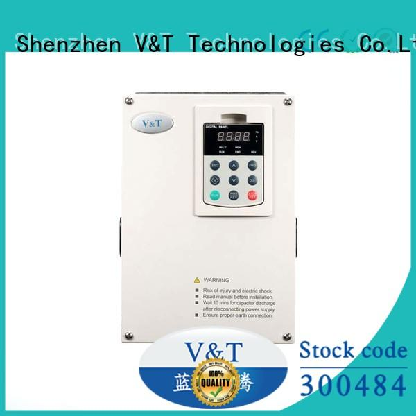 frequency high frequency driver factory for light−duty application V&T Technologies