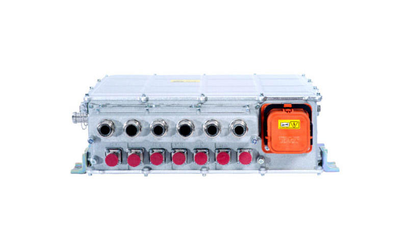 special ev motor controller tractor manufacturer for industry equipment-3