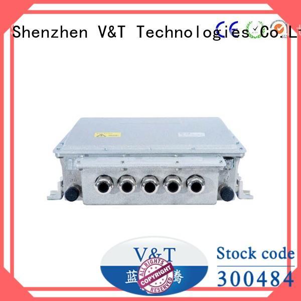 car motor controller antidust for industry equipment V&T Technologies