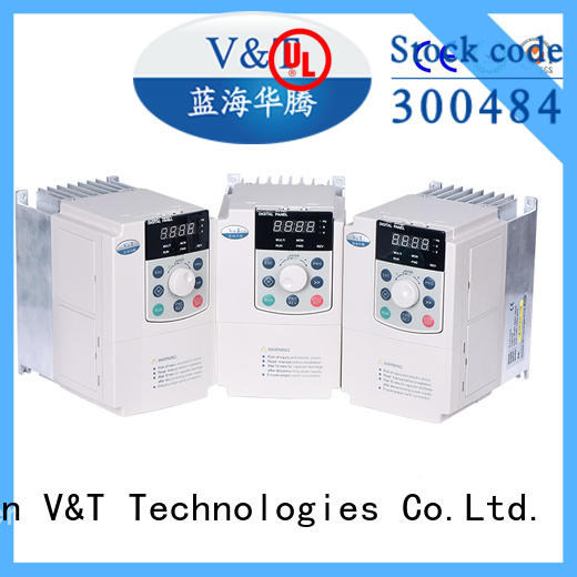 new generation E5 series high-performance universal Inverter customized supplier for vector control