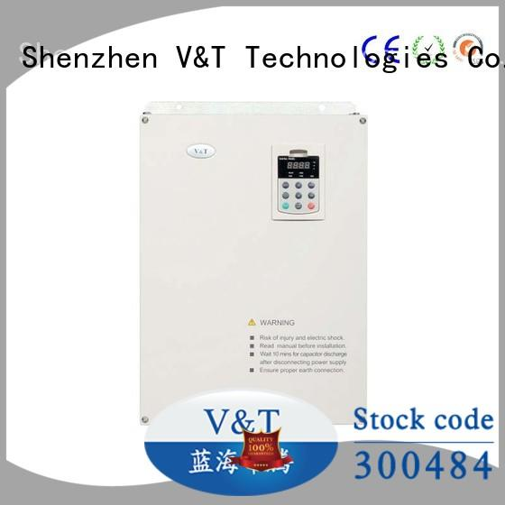 Customized Tension Control Inverter (0.4kW-500kW)
