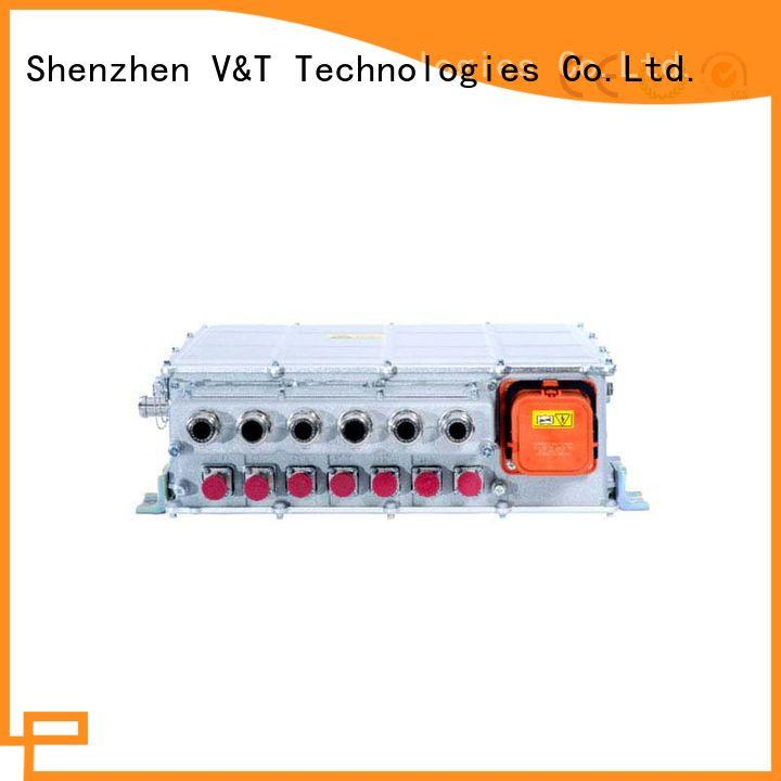 V&T Technologies special electric vehicle motor controller design manufacturer for industry equipment