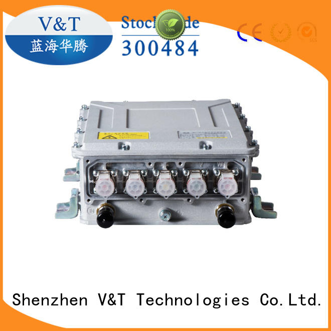 special ev motor controller tractor manufacturer for industry equipment