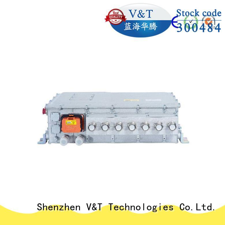 special motor controller for electric vehicle manufacturer for industry equipment
