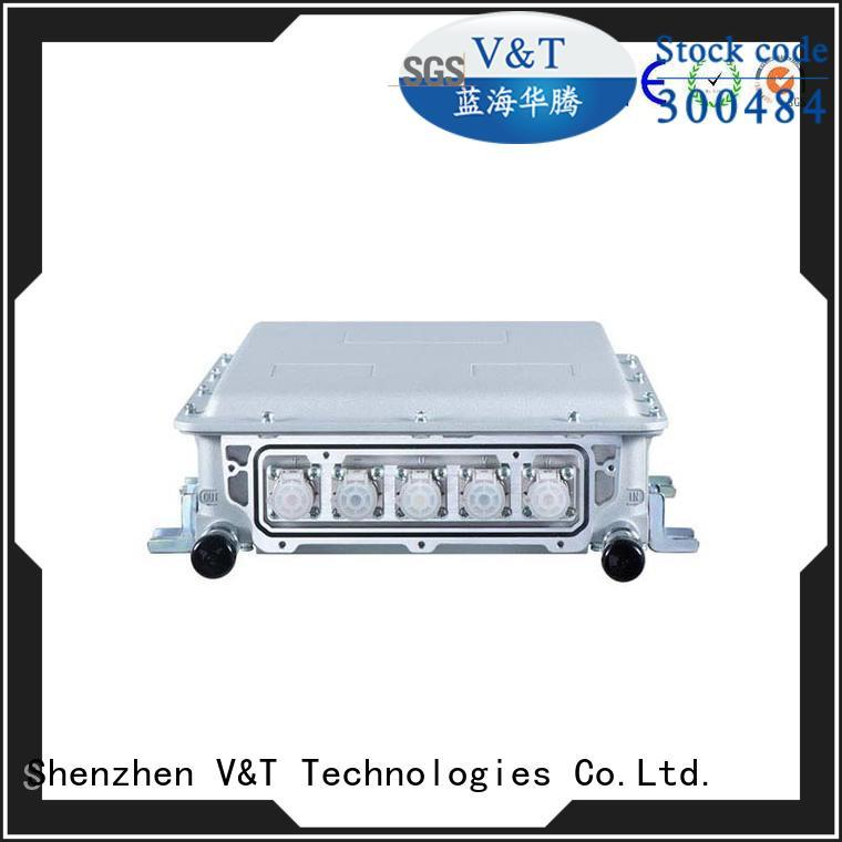 V&T Technologies superior motor controller supplier for special purpose