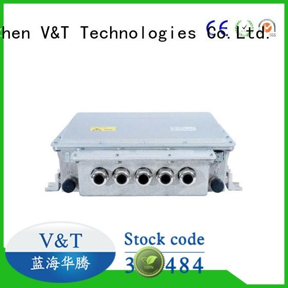 special electric motor controller dc dc manufacturer for industry equipment