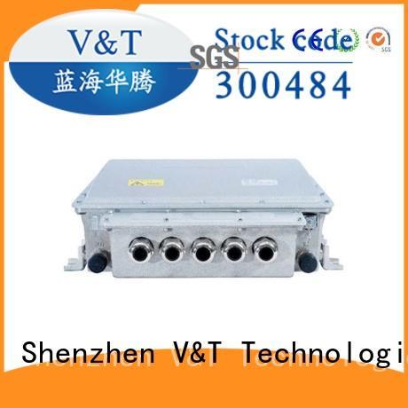 V&T Technologies special purpose 90v dc motor controller manufacturer for industry equipment