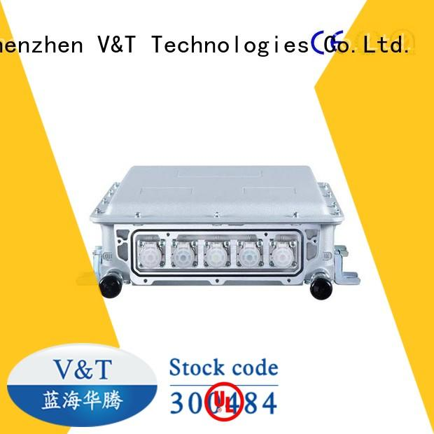 antidust 90v dc motor controller from China for pump vehicle