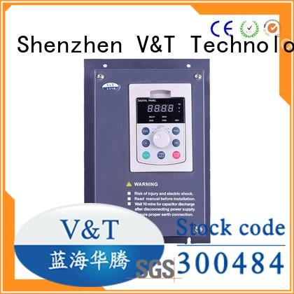low frequency inverter V&T Technologies