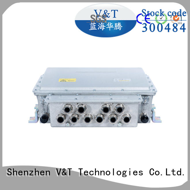 V&T Technologies electric vehicle electric car controller manufacturer for industry equipment