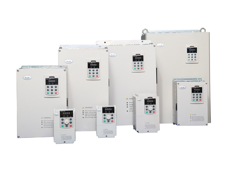 high quality vector control frequency inverter supplier-1