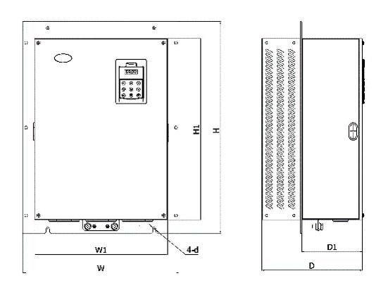 V&T Technologies Textile Inverter design-3