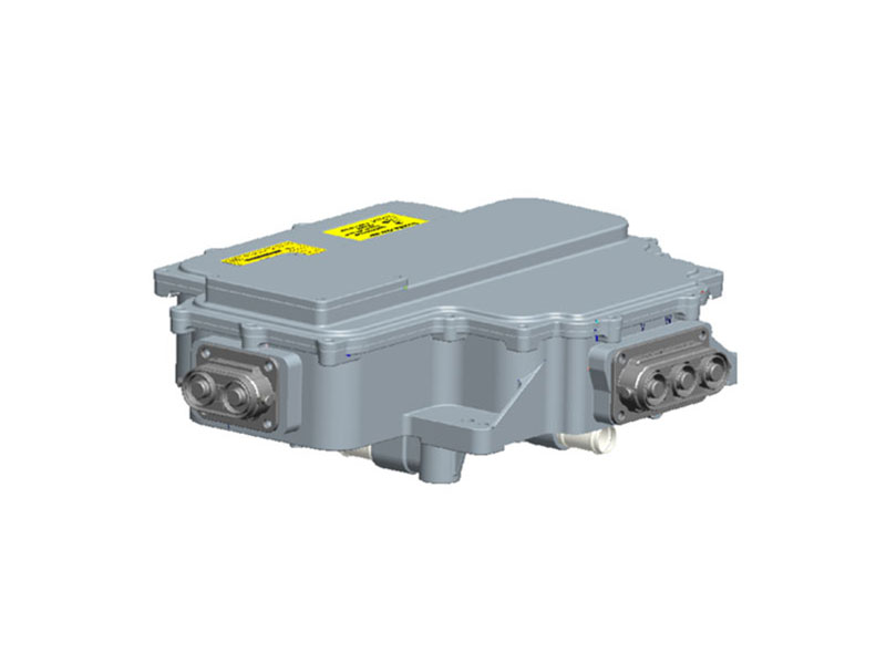 product-High quality MCU electric vehicle Motor Controller-VT Technologies-img