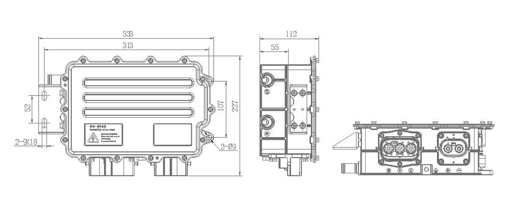 V&T Technologies 100% quality servo motor integrated controller supplier-3
