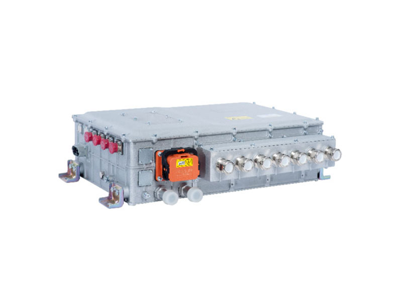 product-5-in-1 electronic motor controllerMCU + Oil pump + Air pump +DCDC+ PDU-VT Technologies-img