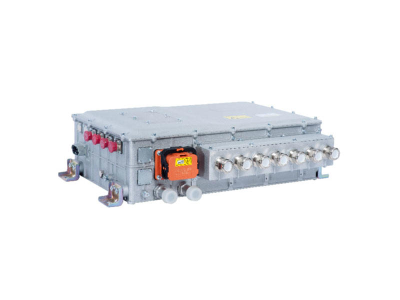 V&T Technologies truck electric car motors and controllers manufacturer for industry equipment