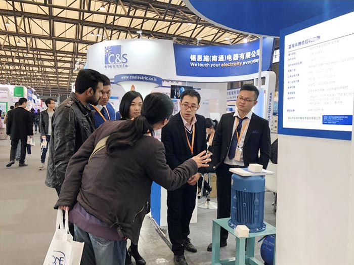 news-VT Technologies-Fascinating perspective about Shanghai Textile Machine Exhibition-img-1
