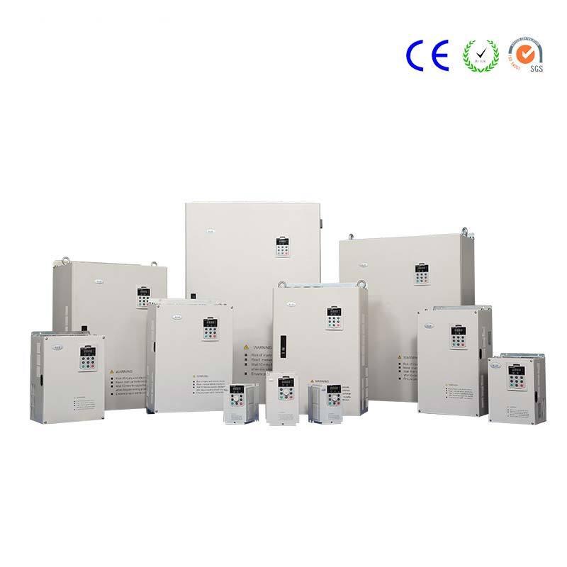 high performance V6 series inverter high performance for transmission V&T Technologies