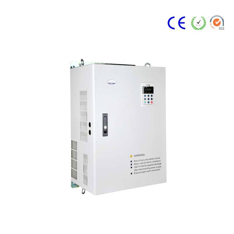 V6 High Performance Vector Control / Torque Control VFD 0.4KW-3000KW