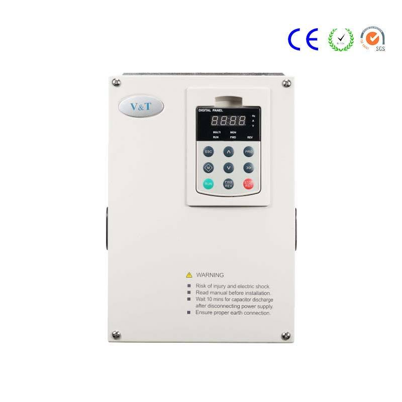 V5 High Performance Universal Inverter/ Vector Control  0.4kW-3000kW