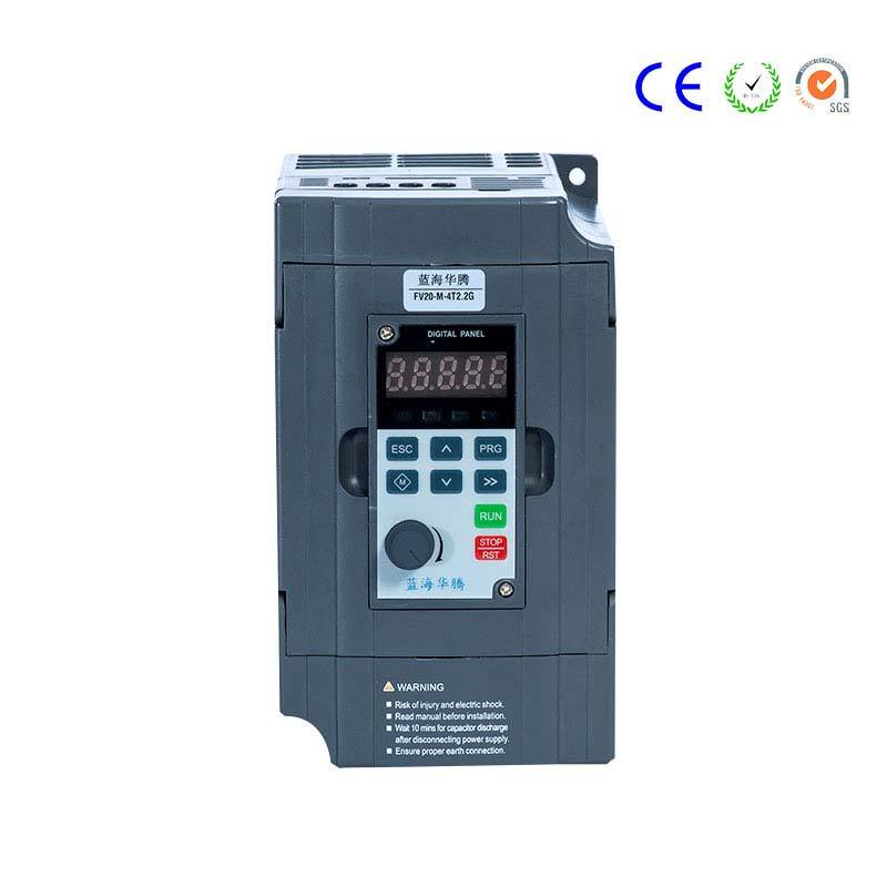 Mini Compact Inverter  FV 0.4kW-2.2kW