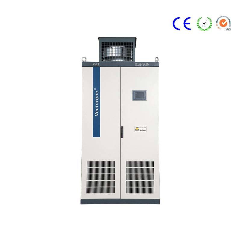V5 - H - 6T High-performance Vector Control Inverter