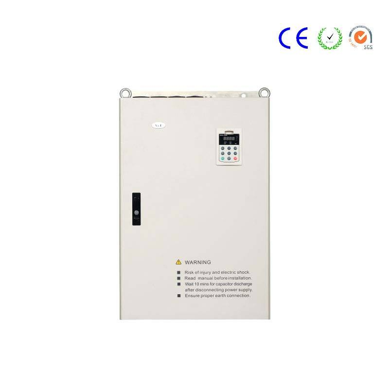 High-performance Universal Cabinet Inverter(75kW-3000kW)