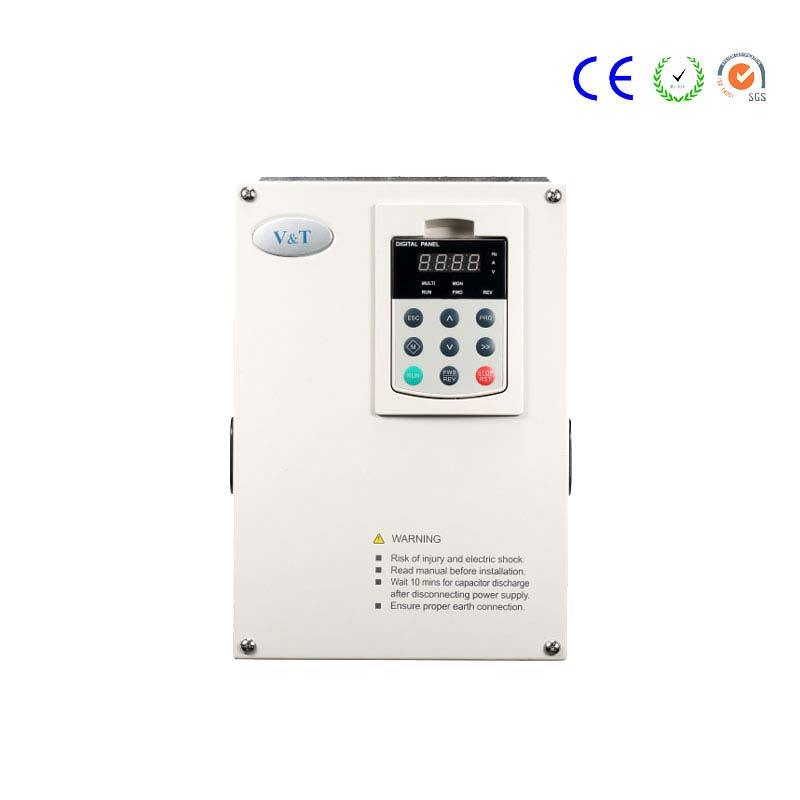 Custom Variable Frequency Drive for Water Supply