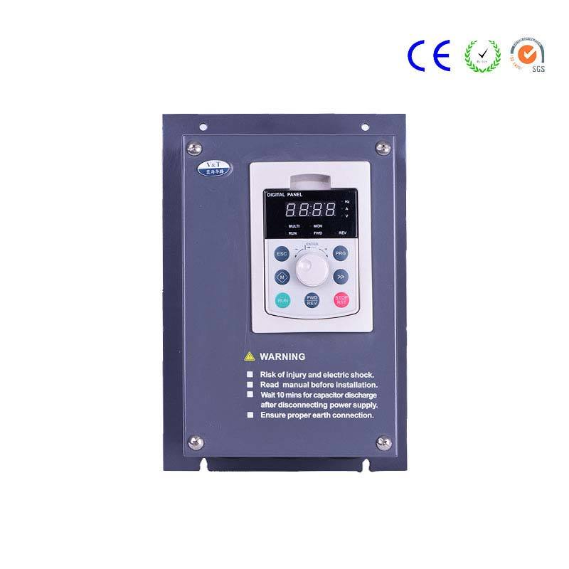 Textile Inverter (Spinning Machine/ Bobbiner/ Roving machine/ Circulation machine/ Kniting machine)