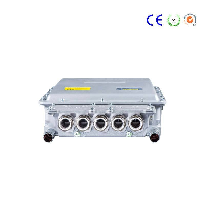 MCU+ Auxiliary Drive (Air-cooling Motor Controller)
