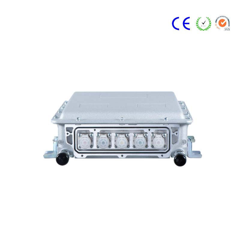 product-VT Technologies electric vehicle torque motor controller supplier for pump vehicle-VT Techno