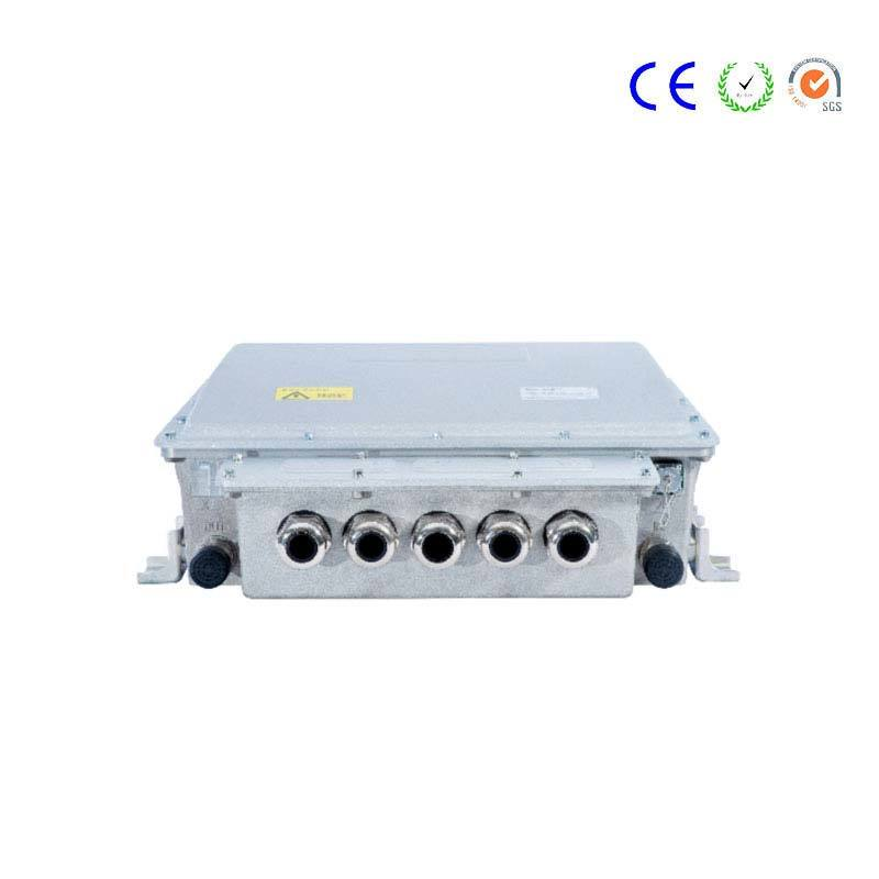 MCU+ Auxiliary Drive 3-in-1 Auxiliary Controller (Oil pump + Air pump +DC)