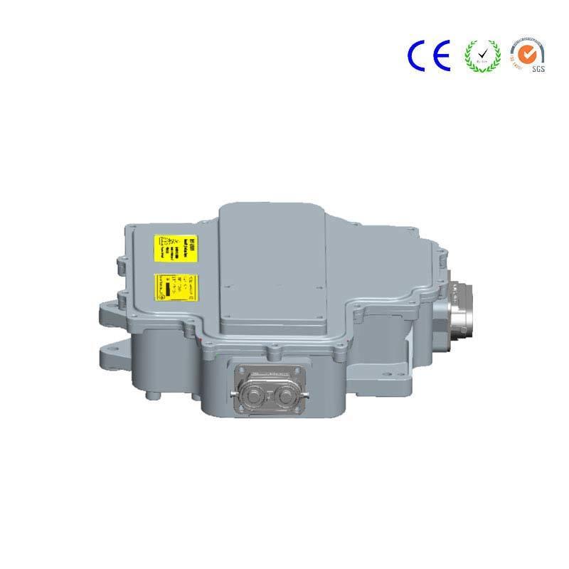 High quality MCU electric vehicle Motor Controller