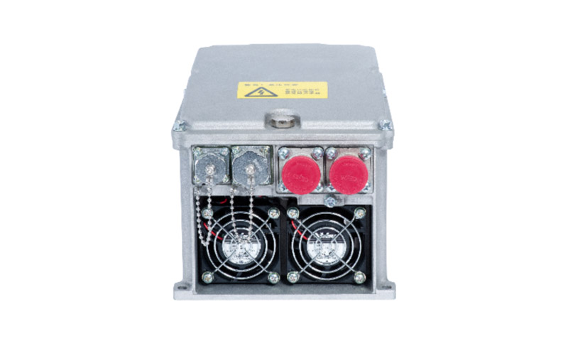 special Electric Vehicle motor controller tractor manufacturer for industry equipment-4