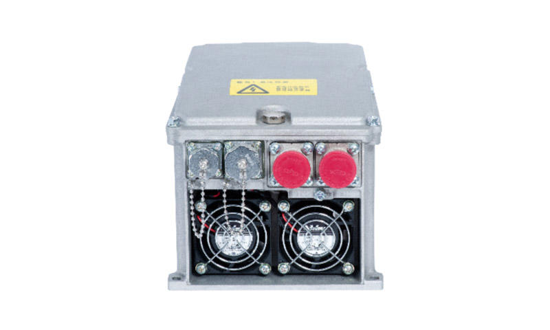 V&T Technologies special torque motor controller manufacturer for industry equipment