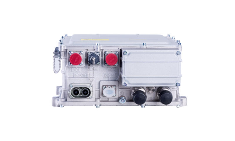 special Electric Vehicle motor controller aircooling motor manufacturer for industry equipment