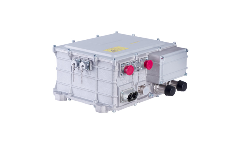 special Electric Vehicle motor controller aircooling motor manufacturer for industry equipment-4