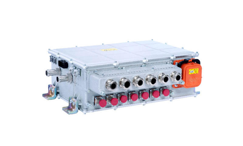 V&T Technologies special motor control unit manufacturer for industry equipment