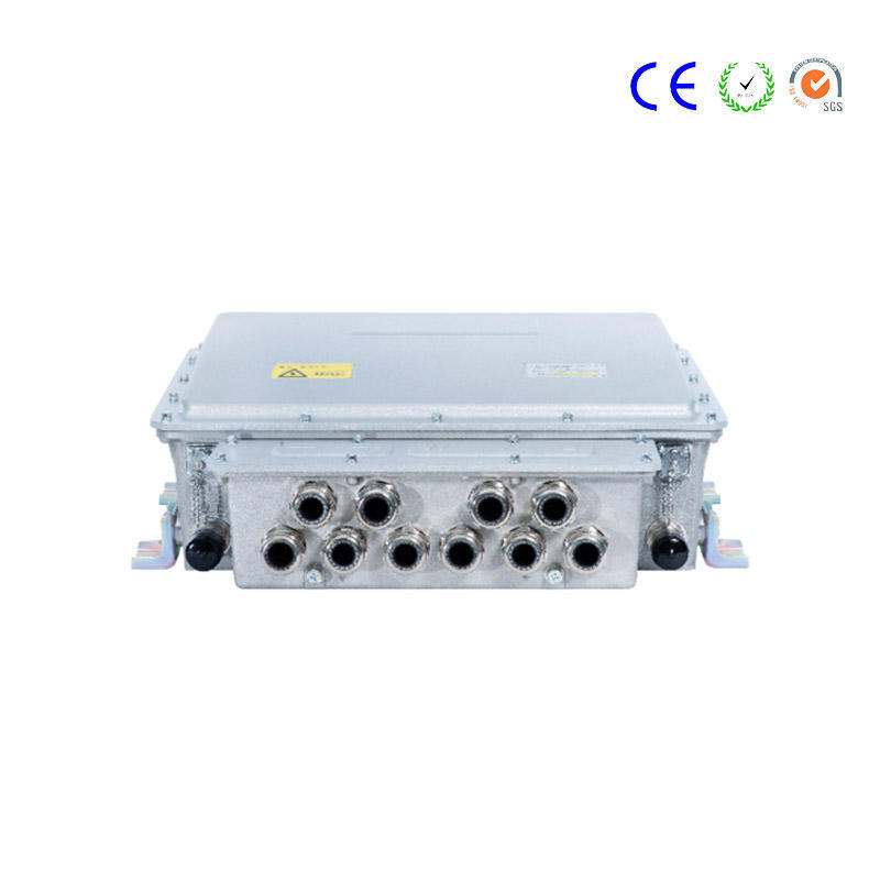 MCU+ 3-in-1 Auxiliary electric vehicle motor Controller