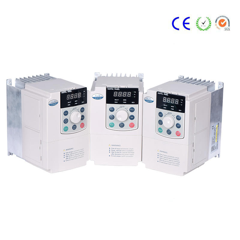 E5-A Universal Variable Frequency Driver  Variable torque/light load